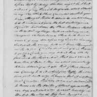 Samuel Culper to Benjamin Tallmadge, June 20, 1779